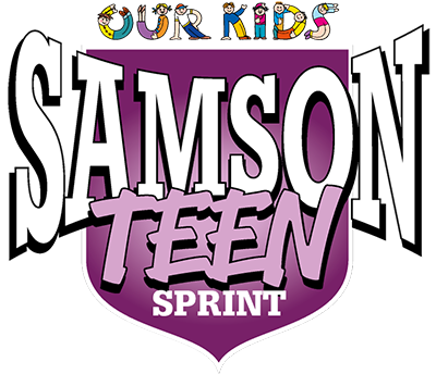 samson teensprint logo